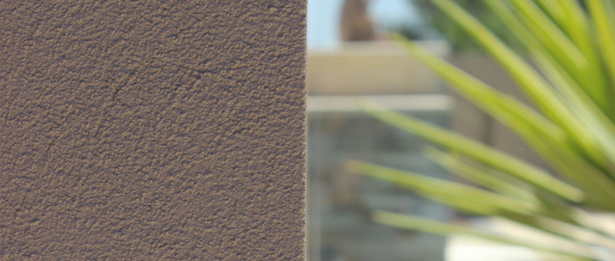 Texture Coating Example